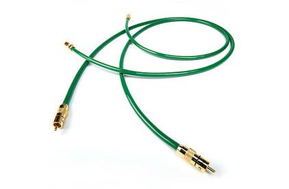 Кабель аудио 2xRCA - 2xRCA Chord Cobra Plus 0.5m