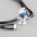 Кабель HDMI - HDMI QED (I-LIVEHDMI/3) LIVE HDMI PlayStation3 3.0m