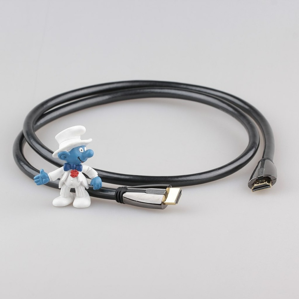 Кабель HDMI - HDMI QED (I-LIVEHDMI/1) LIVE HDMI PlayStation3 1.0m