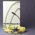 Кабель аудио 2xRCA - 2xRCA Van Den Hul The First Ultimate 1.2m