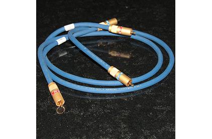 Кабель аудио 2xRCA - 2xRCA Van Den Hul D-102 V Special 1.5m