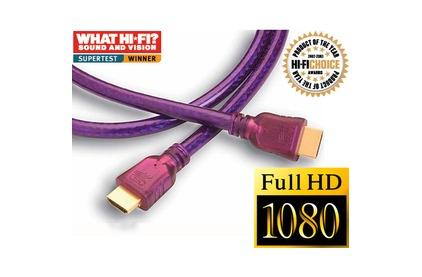 Кабель HDMI - HDMI QED Classic HDMI-P 7.0m