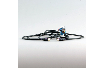 Кабель HDMI - HDMI QED (QE5010) Profile HDMI 3.0m