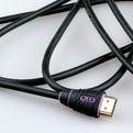Кабель HDMI - HDMI QED (QE5005) Profile HDMI 2.0m