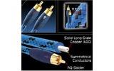 Кабель аудио 2xRCA - 2xRCA Audioquest G-Snake 3.0m