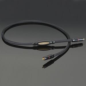 Кабель аудио 2xRCA - 2xRCA Transparent MusicLink Ultra RCA 1.0m