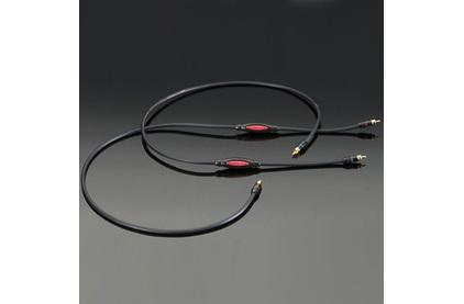 Кабель аудио 2xRCA - 2xRCA Transparent The Link RCA 1.0m
