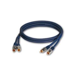 Кабель аудио 2xRCA - 2xRCA DAXX R52-40 4.0m