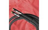 Кабель аудио 2xRCA - 2xRCA Kubala-Sosna Elation Analog Cable RCA 1.5m