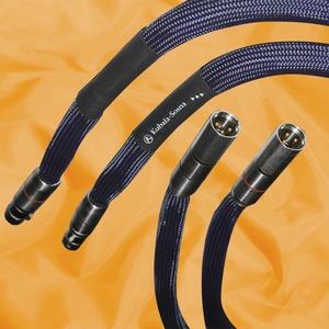 Кабель аудио 2xXLR - 2xXLR Kubala-Sosna Emotion Analog Cable XLR 1.5m