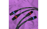 Кабель аудио 2xXLR - 2xXLR Kubala-Sosna Anticipation Analog Cable XLR 1.0m