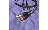 Кабель аудио 2xXLR - 2xXLR Kubala-Sosna Imagination Analog Cable XLR 0.5m