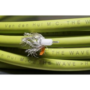 Кабель межблочный в нарезку Van Den Hul The Wave