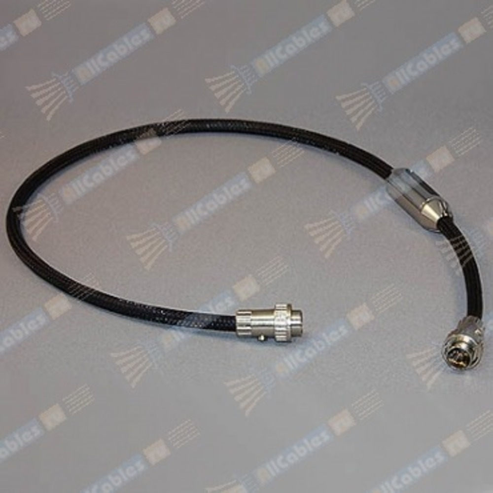 Кабель аудио 1xDIN - 1xDIN Siltech Classic Anniversary 220i 5-PIN DIN/5-PIN DIN 0.75m