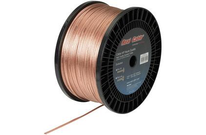 Кабель акустический Real Cable P 160 T