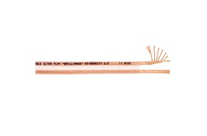 Кабель акустический Eagle Cable 31051150 Ultra Flat Brilliance 1.5