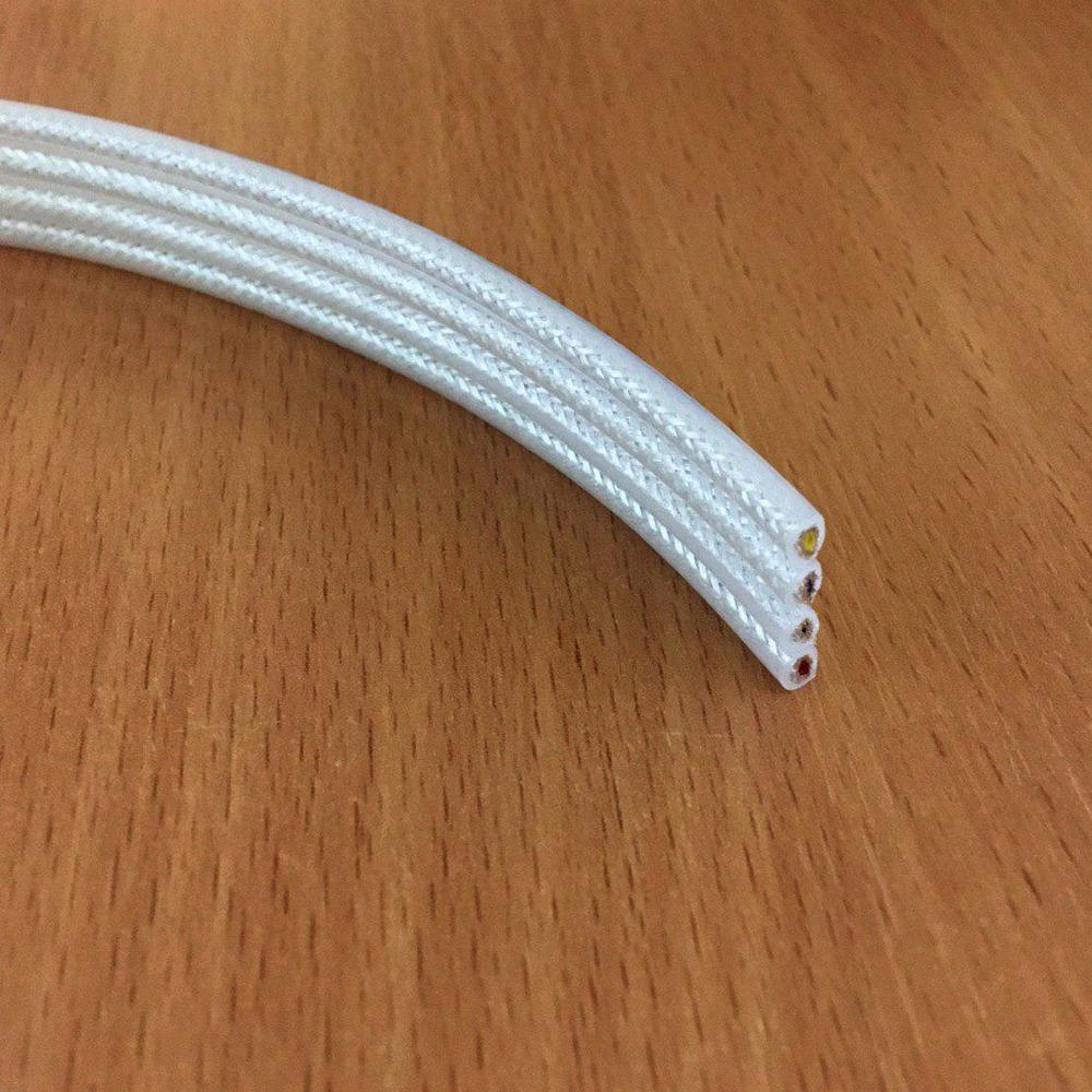 Кабель акустический Bi-Wire QED (C-QSAXTBW/50) Silver Anniversary XT Bi-Wire