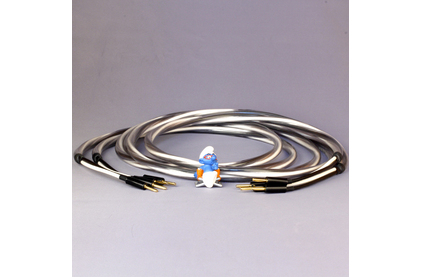 Акустический кабель Bi-Wire Banana - Banana Abbey Road Cable Reference Speaker Cable Bi-Wire 3.0m