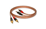 Акустический кабель Single-Wire Banana - Banana DAXX S52-15 1.5m
