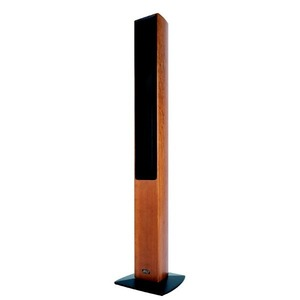 Колонка напольная ASW Opus L Black