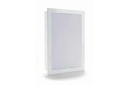 Колонка настенная Monitor Audio SoundFrame 1 OnWall White