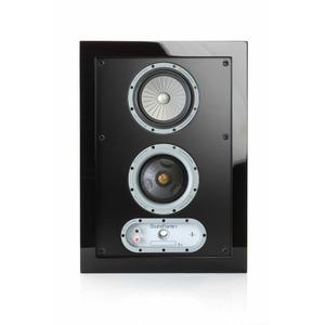 Колонка настенная Monitor Audio SoundFrame 1 OnWall Black
