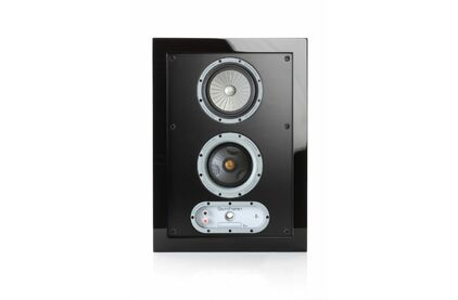 Колонка настенная Monitor Audio SoundFrame 1 OnWall Black