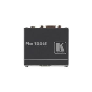 Передача по витой паре KVM (VGA, USB, PS/2, RS-232 и аудио) Kramer PT-110XL