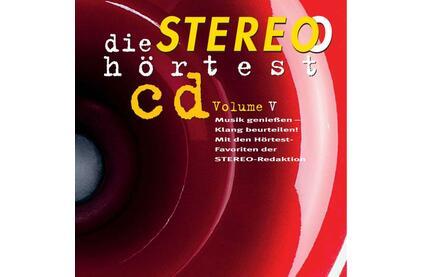 Компакт-диск Inakustik 0167924 Stereo Hortest Vol. 5 (CD)