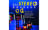 Компакт-диск Inakustik 0167925 Stereo Hortest Vol. 6 (CD)