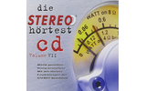 Компакт-диск Inakustik 0167926 Stereo Hortest Vol. 7 (CD)