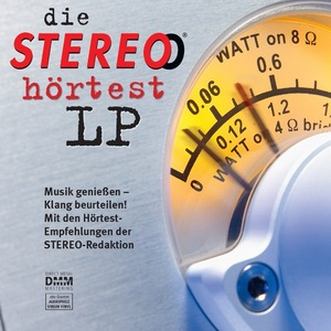 Виниловая пластинка Inakustik 01679261 Die Stereo Hortest (LP)