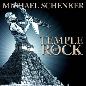 Компакт-диск Inakustik 0169103 Michael Schenker - Temple of Rock (CD)