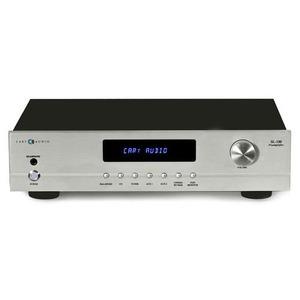 Усилитель предварительный Cary Audio SL-100 Silver