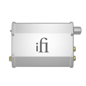 ЦАП портативный iFi Audio Nano iDSD