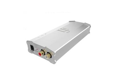Фонокорректор MM/MC iFi Audio Micro iPhono