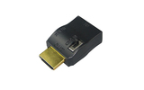 Переходник HDMI - HDMI Inakustik 009129902 Exzellenz IR HDMI Adapter