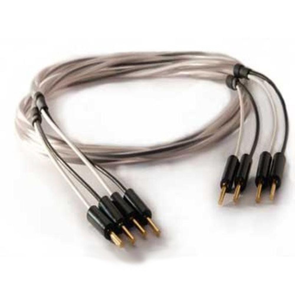 Акустический кабель Single-Wire Banana - Banana Studio Connection Monitor Speaker Banana Single-Wire 3.0m