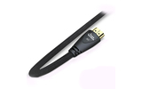 Кабель HDMI - HDMI Black Rhodium JET 2.0 HDMI 1.0m