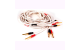 Акустический кабель Single-Wire Banana - Banana Black Rhodium Twirl Banana Single-Wire 3.0m