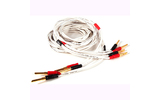 Акустический кабель Single-Wire Banana - Banana Black Rhodium Twist Banana Single-Wire 2.5m