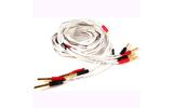 Акустический кабель Single-Wire Banana - Banana Black Rhodium Twist Banana Single-Wire 3.0m