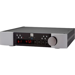 Усилитель для наушников SIMaudio Moon NEO 430HA Headphone Amplifier Black/Silver