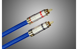 Кабель аудио 2xRCA - 2xRCA Tchernov Cable Original Mk II IC RCA 1.65m