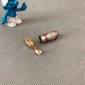 Разъем RCA (Папа) Tchernov Cable RCA Plug Standard 1 Red