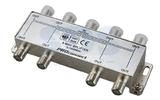 Усилитель-распределитель ВЧ сигналов PROconnect 05-6025 ДЕЛИТЕЛЬ ТВ х 8 (1 штука)