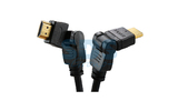 Шнур HDMI Rexant 17-6204-3 HDMI Gold (1 штука) 2.0m