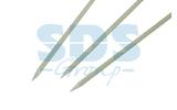 Кисть для флюса Rexant 09-3601 Кисточка для нанесения флюсов 3мм (1 штука)
