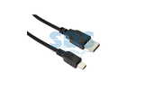 Кабель USB 2.0 Тип A - B 5pin mini Rexant 18-1136-2 USB (1 штука) 3.0m