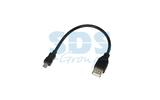Переходник USB - USB Rexant 18-1161-2 USB (1 штука) 0.2m